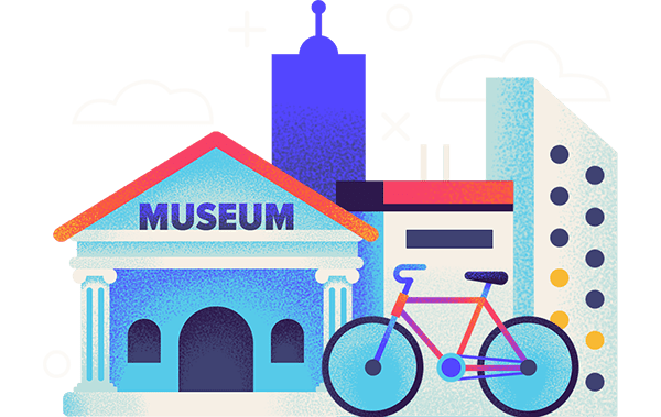 best worst cities for recreation