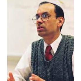 Gautam Mukerjee avatar