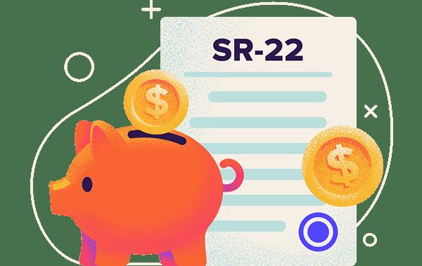 cheap sr 22 insurance