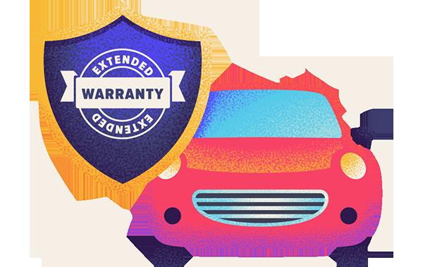extended car warranties