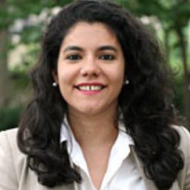 Paolina C. Medina avatar