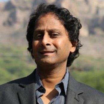 Praveen K. Kopalle avatar