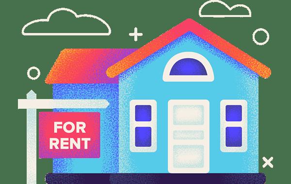 best worst cities for renters
