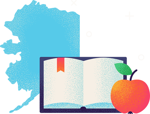 most least equitable school districts in alaska