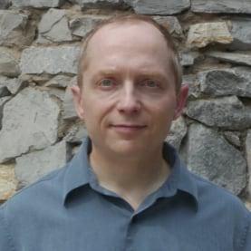 Steven J. Welch avatar