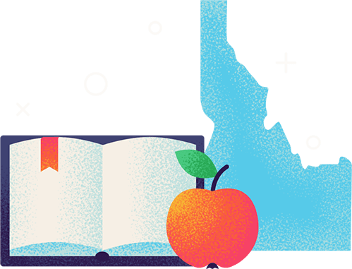 most least equitable school districts in idaho