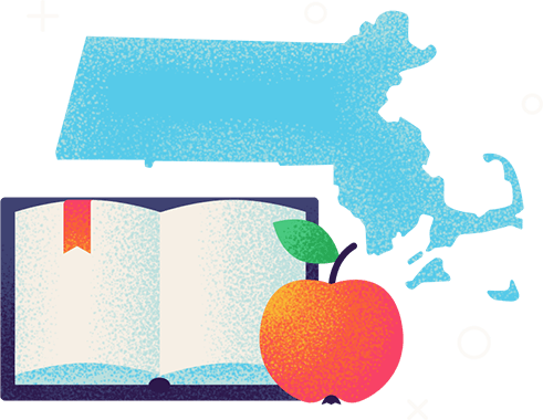 most least equitable school districts in massachusetts