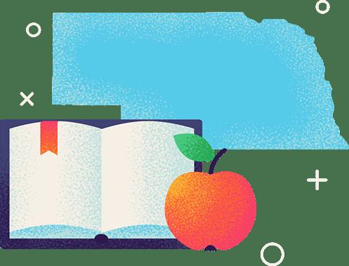 most least equitable school districts in nebraska