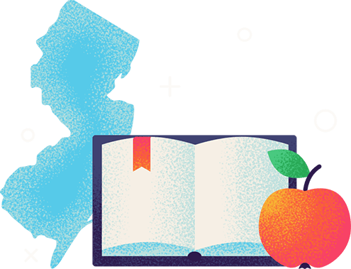 most least equitable school districts in new jersey