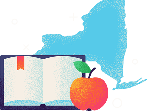 most least equitable school districts in new york