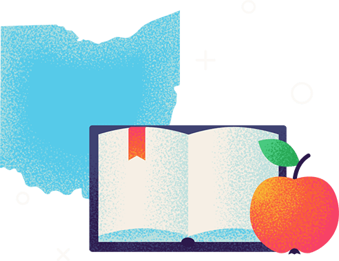 most least equitable school districts in ohio