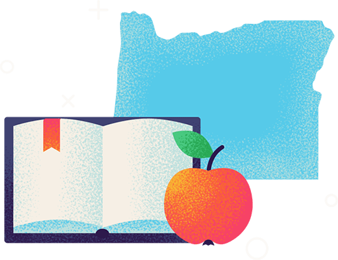 most least equitable school districts in oregon