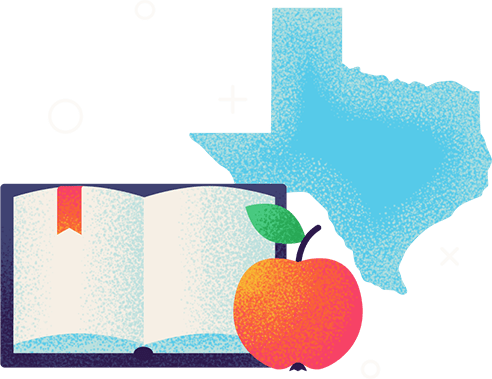 most least equitable school districts in texas