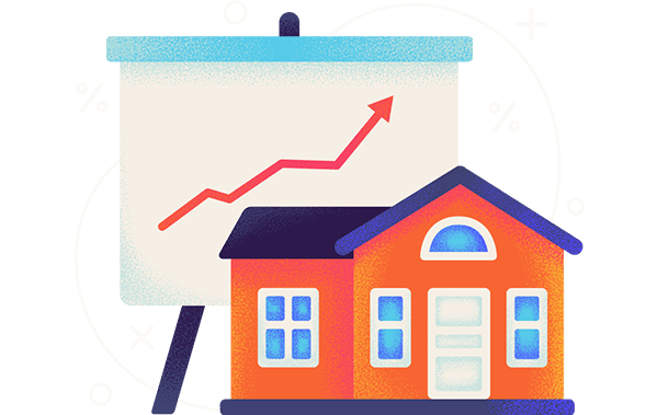 best real estate markets