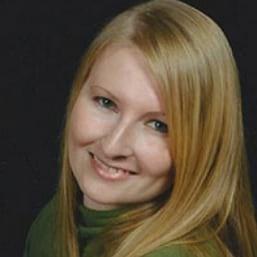 Rebecca R. Heid avatar