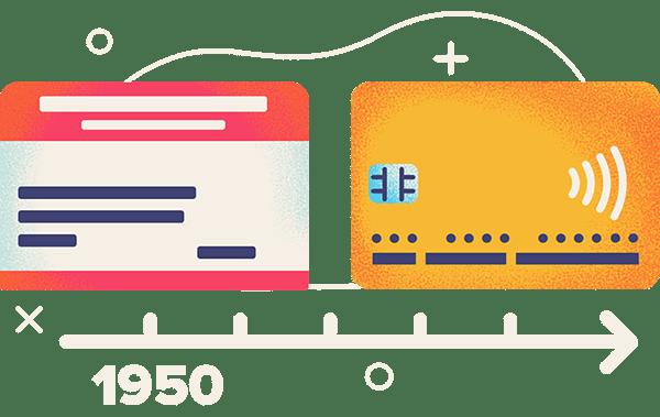 credit card history hero