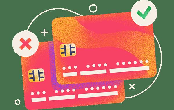 credit card reconsideration hero
