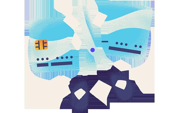 cut up credit cards hero