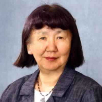 Irina Khindanova avatar