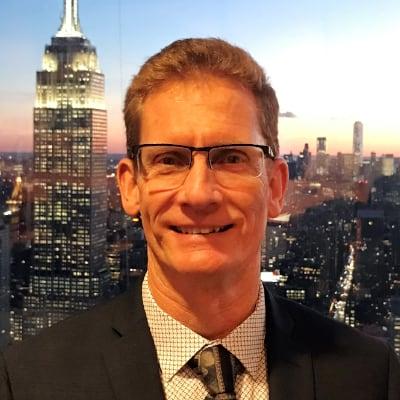 Gary Caton avatar